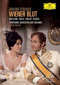 Wiener Blut [Import]