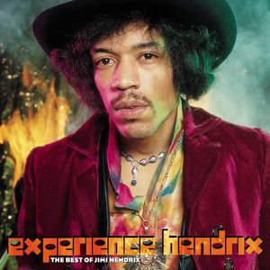 Experience Hendrix: The Best of Jimi Hendrix , Jimi Hendrix