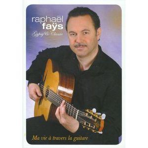 Ma Vie a Travers la Guitare