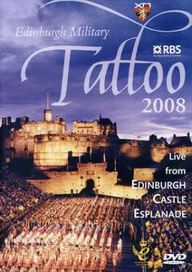 Edinburgh Military Tattoo 2009