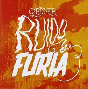 Geiser-Ruido y Furia [Import]