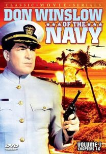 Don Winslow of the Navy 1 (Chapters 1-6)