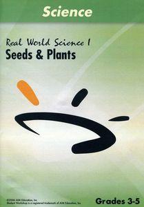 Seeds & Plants