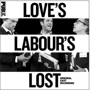 Loves Labours Lost /  O.C.R.