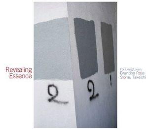 Revealing Essence