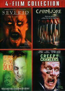 Severed & Carnivore & Children Living Dead & Creep
