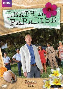 Death In Paradise: Season Six , Kris Marshall
