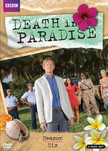 Death In Paradise: Season Six , Kris Marshall
