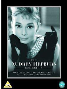 Audrey Hepburn Boxset [Import]