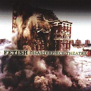 Disasterpiece Theatre