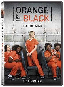 Orange Is the New Black: Season Six
