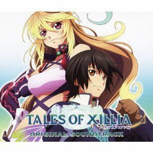 Tales Of Xillia (Original Soundtrack) [Import]