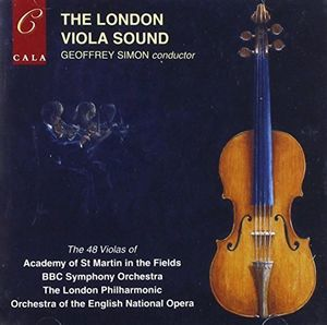 London Viola Sound