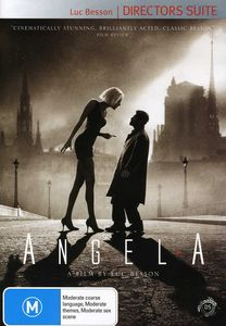 Angel-A (Director's Suite) [Import]