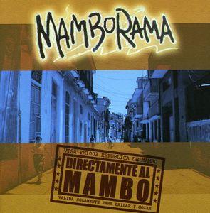 Directamente Al Mambo