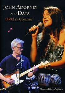 Live! in Concert