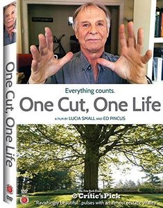 One Cut. One Life