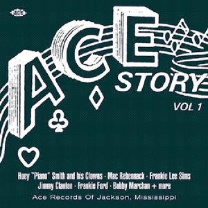 Ace Story 1 /  Various [Import]