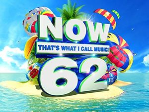 Now 62 (Various Artists)