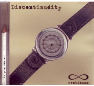Discontinudity