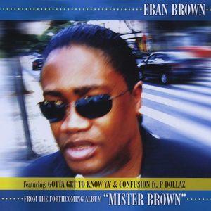 Eban Brown