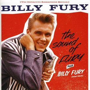 Sound of Fury /  Billy Fury [Import]