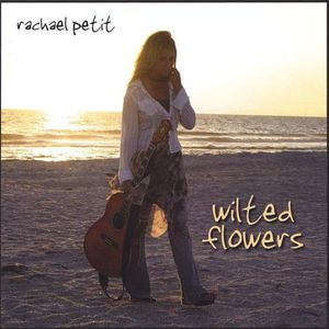 Wilted Flowers