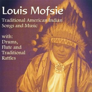 Traditional American Indian Songs & Music