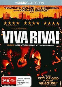 Viva Riva! [Import]