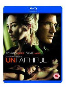 Unfaithful [Import]