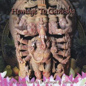 Homage to Ganesha