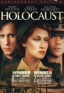 Holocaust , Tony Haygarth