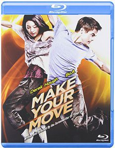 Make Your Move (2013) /  O.C.R. [Import]