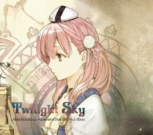 Twilight Sky Escha&Logy No Ateasogare No Sora No [Import]