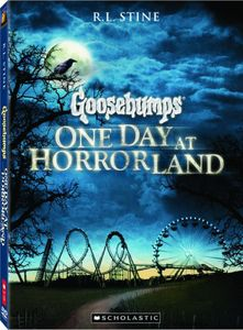Goosebumps: One Day at Horrorland