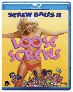 Loose Screws: Screw Balls II
