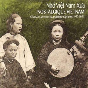 Nostalgic Vietnam: Crooners Poems & Prayers /  Var
