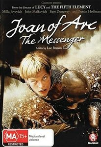 Joan of Arc: The Messenger [Import]