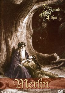 Legend of King Arthur: Merlin
