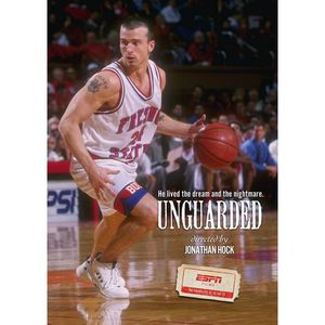 Espn Films: Unguarded