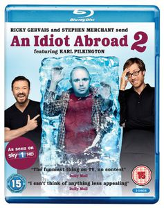 Idiot Abroad: Series 2 [Import]