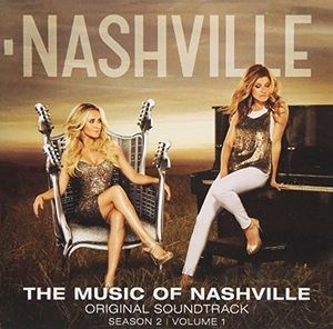 Music of Nashville (Season 2 Vol 1) (Original Soundtrack) (TG)