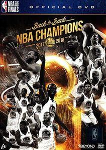 NBA: Finals Film 2018 [Import]