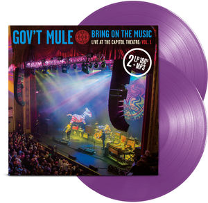Bring On The Music - Live At The Capitol Theatre: VOL 1