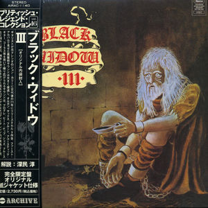 Black Widow [Import]