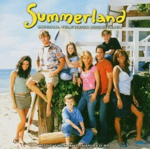 Summerland (Original Soundtrack) [Import]
