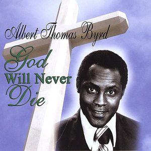 God Will Never Die
