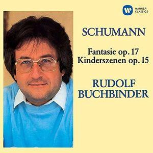 Schumann: Fantasie Kindersszenen
