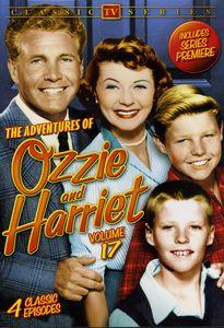 The Adventures of Ozzie & Harriet: Volume 17