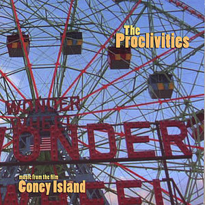 Music from the Film Coney Island